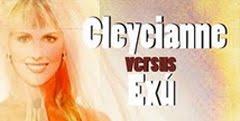 Cleycianne Versus Exú